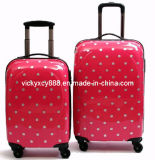ABS+PC Trolley Bag (CY6980)