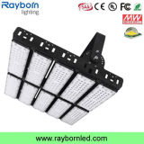 500W/600W LED Flood Light with IP65 for Tennis Court