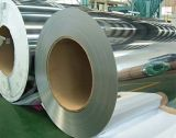 Cold Rolled 201 Stainless Steel Coil 2b