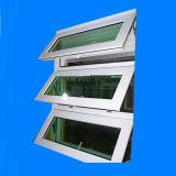 Multi Pane Opening PVC Awning Window