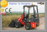 Everun CE Approved Compact Shovel Loader