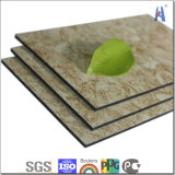 4ft*8ft PVDF Outdoor Sign Board Material