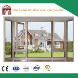 Aluminium Sliding Door with Double Glass China Top Brand