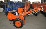 Walking Tractor (Electric starting type) (MX-101E)