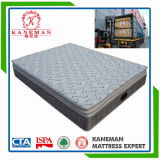 Moden Bedroom Furniture Pocket Spring Mattress