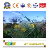 3mm~8mm Pattern Glass/Patterned Glass Used for Furniture Glass Building Glass