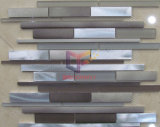 Strip Aluminium Alloy Mix Glass Mosaic (CFA50)