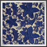 Latest Flower Guipure Lace Embroidery Lace Polyester Lace