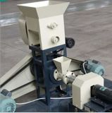 Pellet Mill for Fish and Animal Dog Pet Feed Making Machine