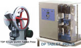Single-Punch Tablet Press (TDP)
