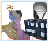 RTV2 Silicone Rubber for Polyester Mold Making