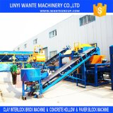 Qt10-15 Fully Automatic Washing Machine Block Diagram