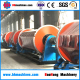 China Wire Cable Machinery Services
