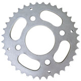 Motorcycle Sprocket/Rear/Zinc/428