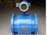 Digital Water Magnetic Flowmeter, Electromagnetic Flow Meter