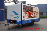 P10 Moveable Advertising LED Video Display for Truck, Trailler