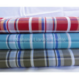 Cotton Yard Dyed Fashion Check Shirting Fabric (LZ5551)