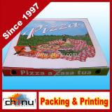 OEM Full Color Rigid Cardboard Gift Packaging Paper Box (1326)