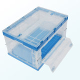 650 Series Folding Carton Collapsible Box