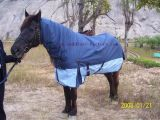 Waterproof Breathable Ripstop Winter Horse Rug (SMR5583)