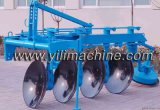 625 Series Reversible Disc Plough Top Quality Disc Plough with Tractor