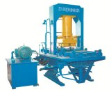 Africa Popular Hydraulic Paver Brick Machine (ZCY-200)