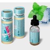 Cylinder Packaging Prenium E Liquid E Juice for E CIGS