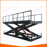 Small Scissor Table Lift