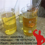 Safe Organic Solvents Dehydyated Castor Oil for Injectable Steroids 8002-33-3