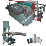 1 Ton Per Day Toilet Paper Making Machine 787mm