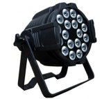18*15W RGBWA 5in1 Stage Wash LED PAR Light