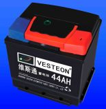 Lead Acid with Mf Battery Dry Charged Battery JIS50