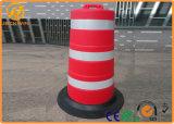 Plastic Traffic Barrier Traffic Drum