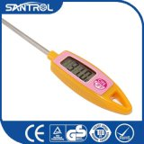 Digital Thermometer with Stainless Steel Sensor Probe Jdb-20c/D