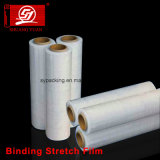 China High Quality Pallet Use LLDPE Hand Stretch Film