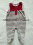 Velvet Romper for Baby