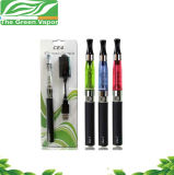 The Green Vapor Hot Sale Classic Electronic Cigarette EGO Ce4 Blister Kit