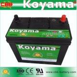 Good Starting Automotive Car Battery 12V45ah Top Quality SLA Ns60mf