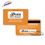 Customized Printing Plastic PVC Magnetic ID Card Smart Card