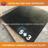 Chromium Carbide Bimetallic Wear Plate