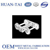 OEM Precision Casting Innovative Parts and Solution in Industry Railway Suppliers