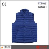 Wholesale Factory Jacket Vest Outdoor Winter Clothing