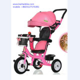 China Wholesale Kids Baby Tricycle