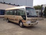 Passenger Vehicle for School Mitsubishi Engine Minibus