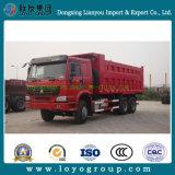 Hot Sale Sinotruk HOWO 371HP Dump Truck Tipper Truck