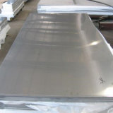 304 and 316 Stainless Steel Sheet Metal