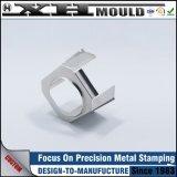 OEM Custom Aluminum Stamping Optical Equipment Bracket