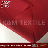 70d Garment Fabric Twill Nylon PU Coating Fabric