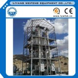 Top Quality Feed Pellet Mill/Complete Animal Feed Production Line