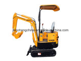 for Sale Hydraulic Mini Crawler Digger with Good Quality Xn08